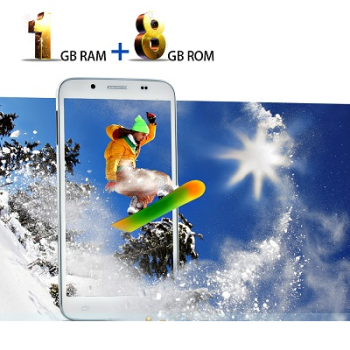 Smartphone RP-Tech 5.5″ Quadcore note