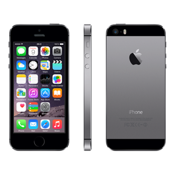 Apple® iPhone 5S – 16 GB desbloqueado Recondicionado A++