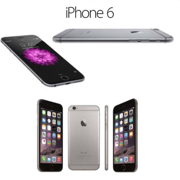Apple® iPhone 6 16GB Recondicionado A++