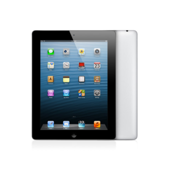 Apple® iPad 3 WIFI 16GB Recondicionado A++